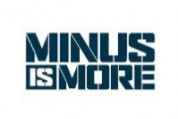 Minus is More