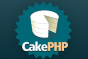Cake PHP website